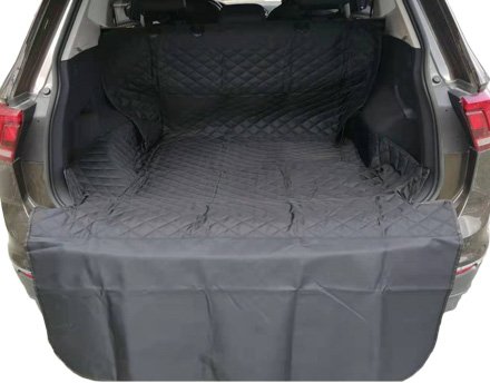 Car Boot & Bumper Protector for Dogs CC-305